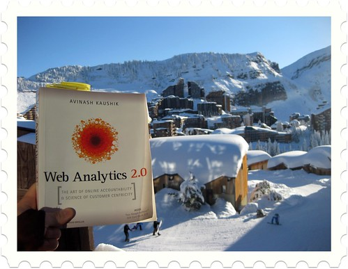 Web Analytics 2.0 Goes To The French Alps! | by Avinash Kaushik