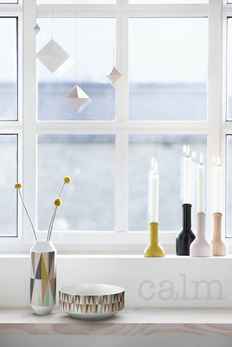 NEW: Ferm Living Spring/Summer 2012 | by decor8