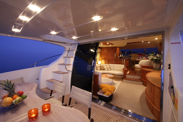 Wil Jim Location de yacht - Cannes