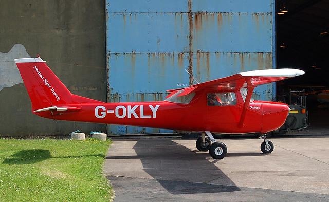 G-OKLY