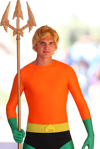 Aquaman 2012 Amazing Arizona Comic-con | by gbrummett