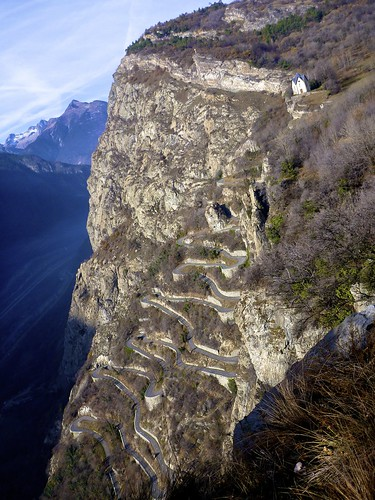 Lacets de Montvernier | by will_cyclist