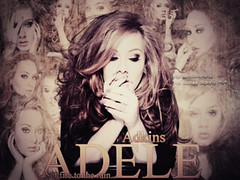 Adele ~ do Lucas *-*
