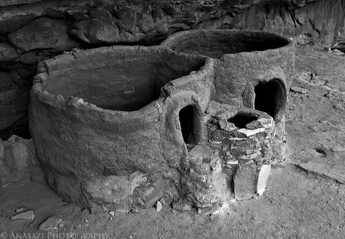 Horsecollar Ruins