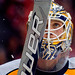Lindback Looks Skyward