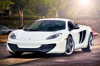 McLaren MP4-12C | by Bernardo Macouzet Photography