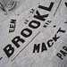 Brooklyn Hoodie by Tes-Ted