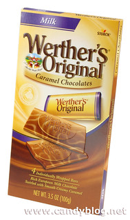 Werther's Original Caramel Chocolates | by cybele-