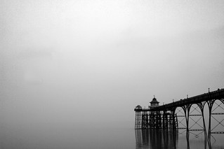 Picturesque Pier | by www.JordanGoughPhotography.co.uk