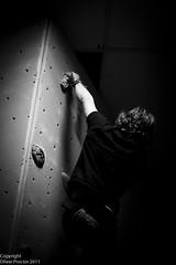 #17 Climbing by OJProctor