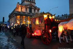 Royal borough Celebrations Parade by Kavinda.K
