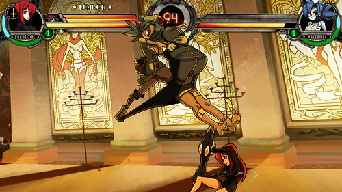 Skullgirls for PS3 (PSN) | by PlayStation.Blog