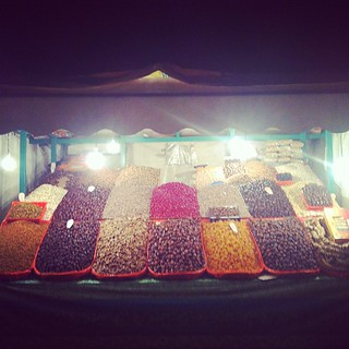 Marrakech Market | by Elissa @ 17 and Baking