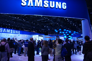 Behold the vastness of Samsung | by jfingas