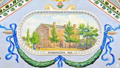 Washington, 1815 | by USCapitol