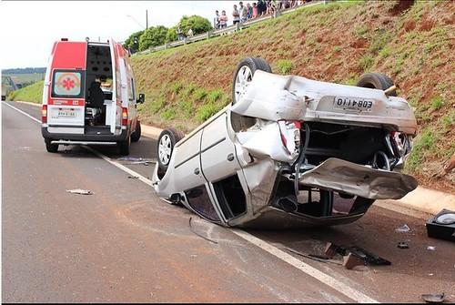 acidente contorno norte