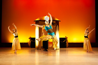 OPG Nutcracker 2011 | by Ted Leung