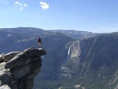 Yosemite National Park by Yellow Monkies