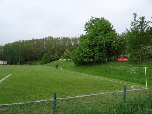 SG Rotbachtal Strempt 1:0 SV Schöneseiffen