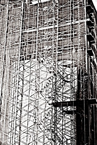 Construction site | by Kookoo sabzi