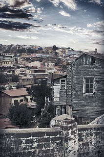Valparaiso | by robertkings