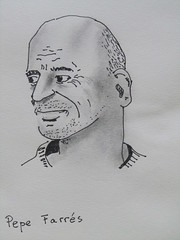 Pepe Farrés by javier_lf