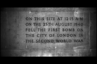 The First Bomb | by Ben Logan Photography