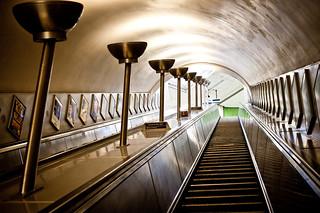Oval Tube