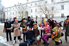 Greenwich Royal borough Celebrations by Kavinda.K