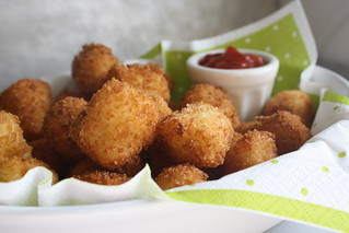 homemade tater tots | by Heather Christo