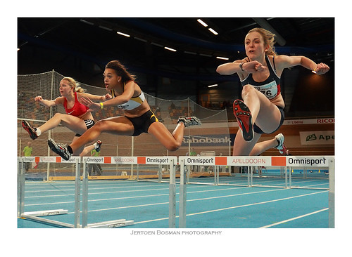 AV PEC indoor atletics 2012 | by Jeroen Bosman