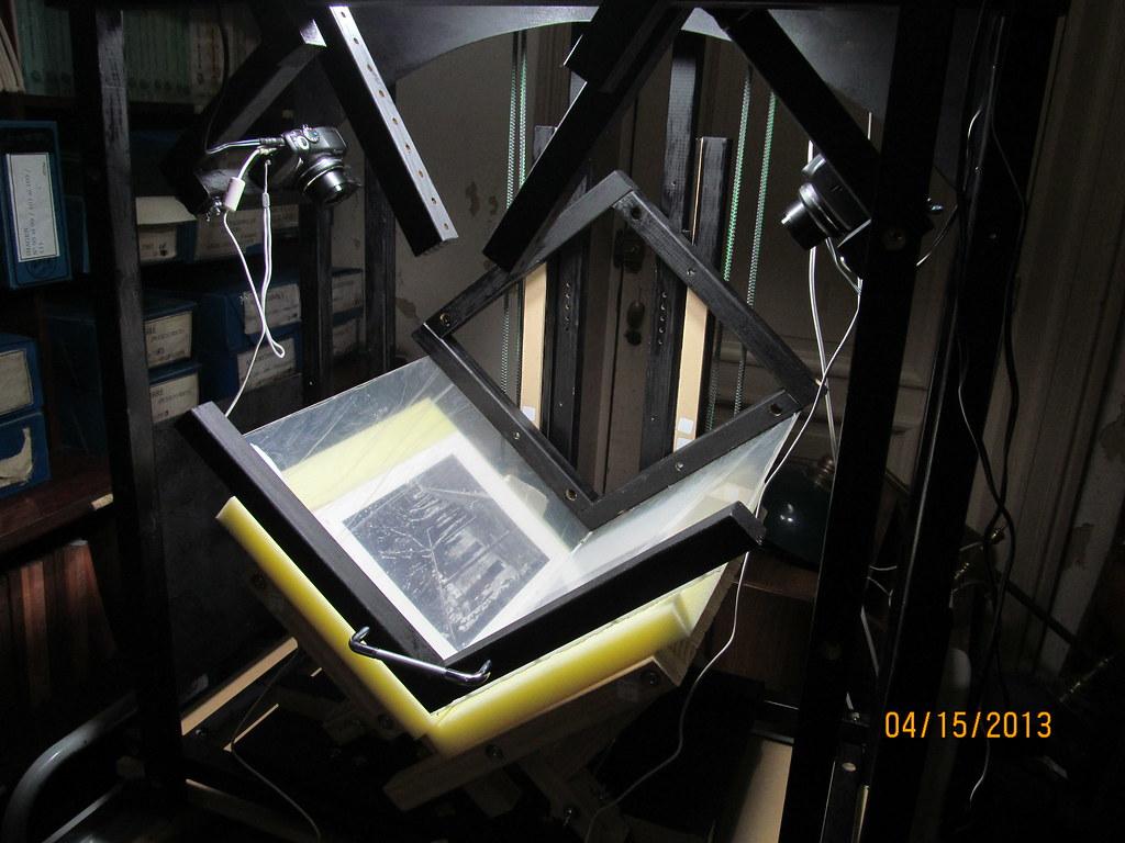 DIYBookScanner