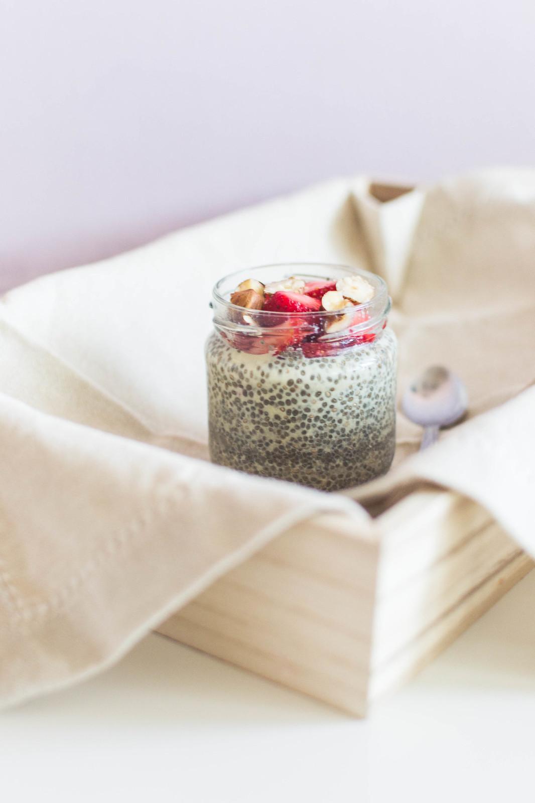 The Breakfast Jar