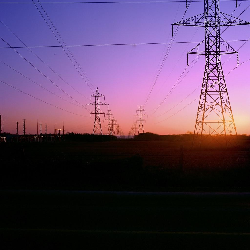 Oakville - Febuary 2012