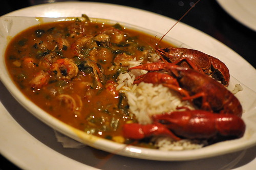 Crawfish Étouffée | by mhaithaca