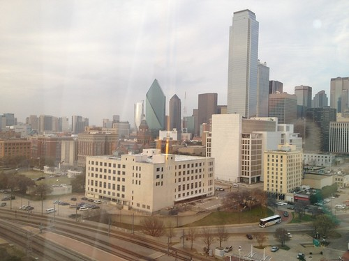 City of Dallas | by pgccnews