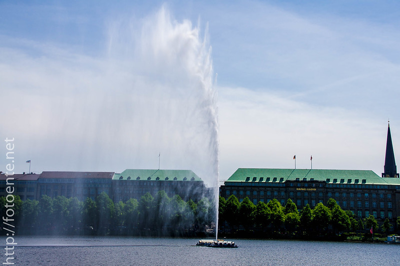 Alsterwasser