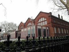 Музей детства Виктории и Альберта. Museum of Childhood