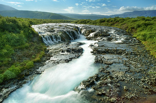 Brúarfoss | by aevarg