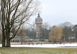 Cold Day in Deventer | by Photomel0