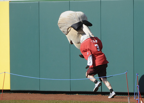 2012 Presidents Race Auditions | by Scott Ableman