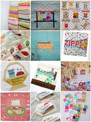 April Ringo Pie - Sewing theme by One ShaBby ChiCk