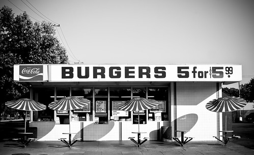 Burgers, Plate 4 | by Thomas Hawk