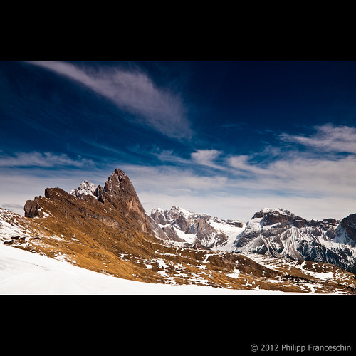 Seceda | by Spidi1981