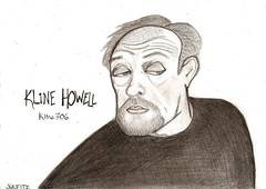 Kline Howell for JKPP by JulieFitzGerald