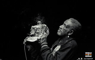 "Lee ""scratch"" Perry 