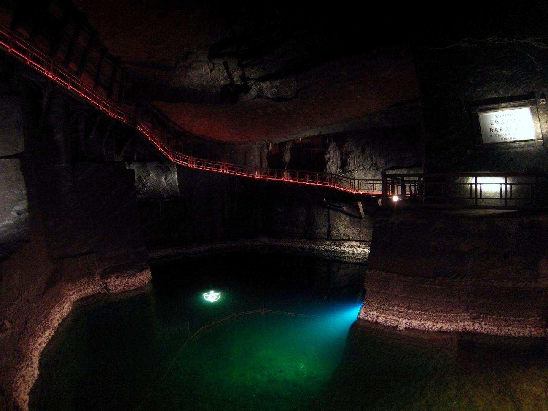 Mina de sal de Wieliczka en Cracovia con thewotme mina de sal de wieliczka en cracovia - 27105682323 2cc381965d o - Mina de sal de Wieliczka en Cracovia