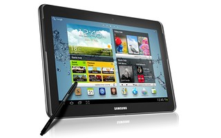 Samsung Galaxy Note 10.1 | by Stratageme.com