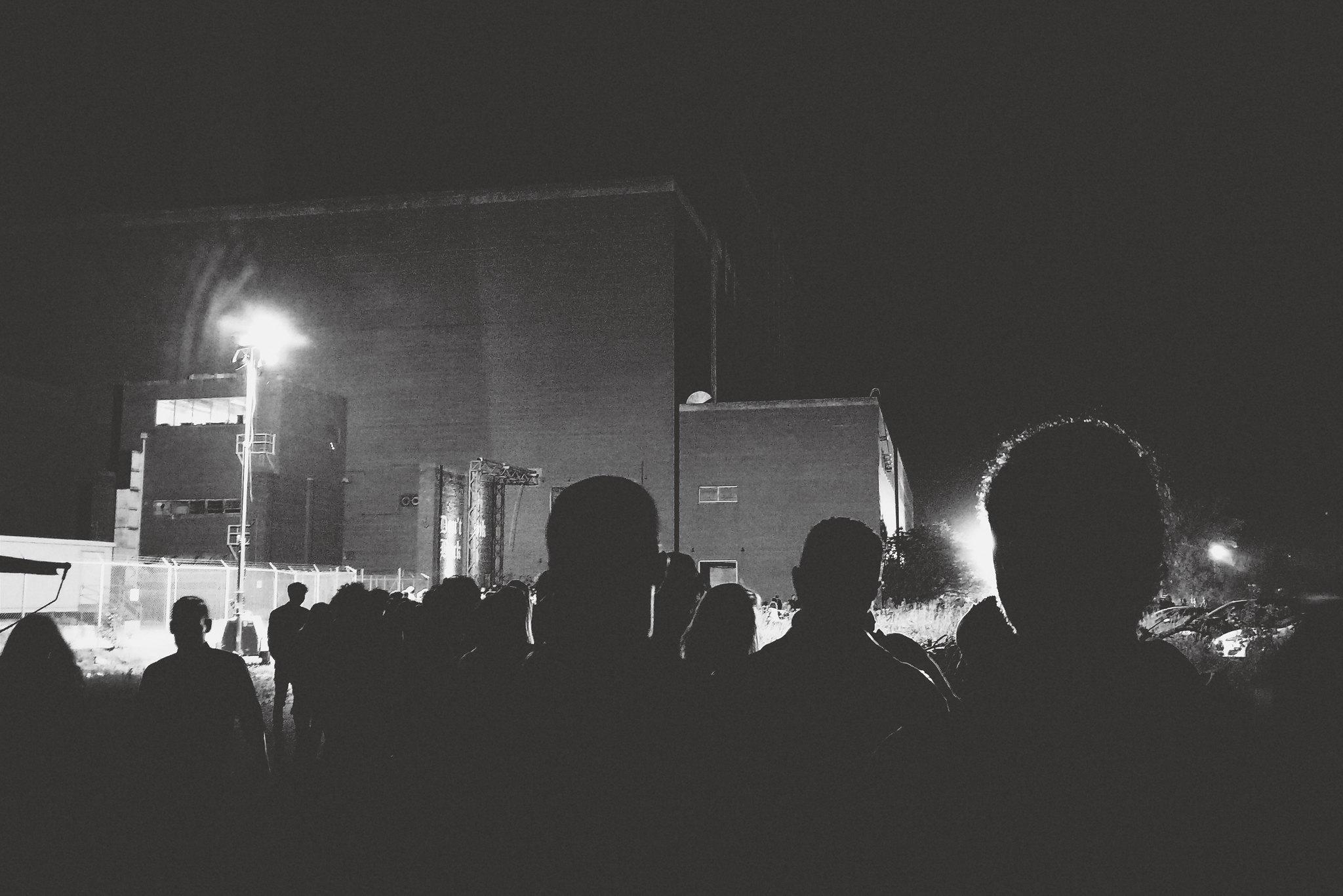 Unsound Festival I
