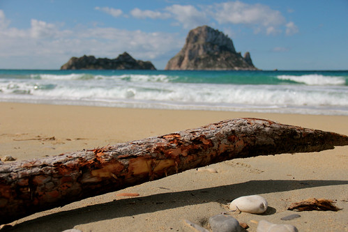 Cala d'Hort - Ibiza